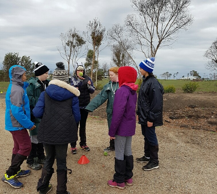 Yr 5/6 Camp Narmbool – June